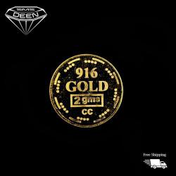 HEAD COIN [1.99G - R96524]