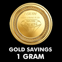 Fix Gold Rate - Scheme (GS)