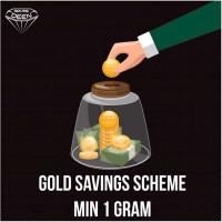 Fix 916 Gold Rate - Scheme (GSP)