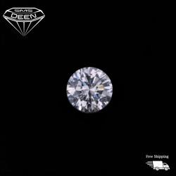 LOOSE DIAMOND STONE ->> 0.12 CT  [Wt:0 - R62258]